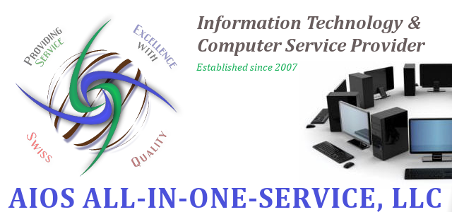 AIOS All-In-One-Service LLC